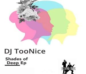 DJ TooNice - I Remember (Tribute to Sandile Latha)